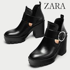 zara womens boots sale all items for zara womens shoes buyma