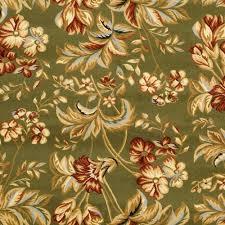 particular jaipur rug fables machine made floral pattern art rug