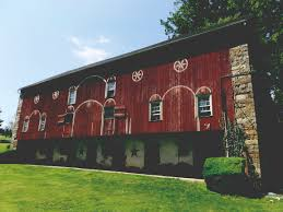 first exhaustive treatise on barns in southeastern pennsylvania