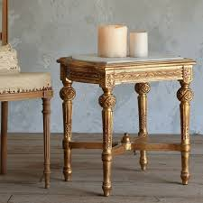 value of marble top tables marble top accent table mike ferner