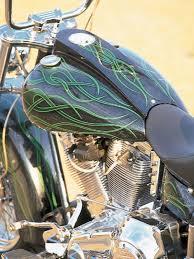 2002 harley davidson custom softail by thunder eagle baggers