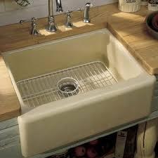 Kohler Sinks Kitchen K6573 5u 47 Alcott Apron Front Specialty Sink Kitchen Sink