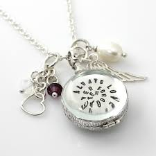 glass locket pendant necklace images Simply charming glass locket necklaces jpg