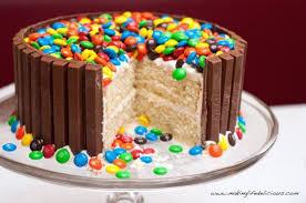 best cake best birthday cake my