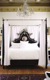 Bed Crown Canopy Bedroom Furniture Sets Black Metal Bed Frame Bed Crown Canopy