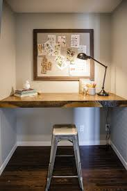 Home Office Wood Desk Reclaimed Wood Desk Home Office Contemporary With Built In Desk