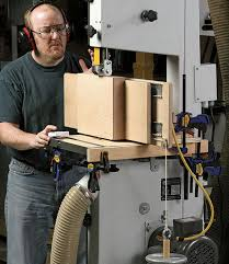 Fine Woodworking Magazine Bandsaw Review by Which Blades For My Bandsaw Finewoodworking