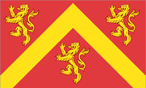 Andorra Flag Anglesey Professional Quality Flags By Mrflag