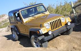 2005 jeep wrangler information and photos zombiedrive