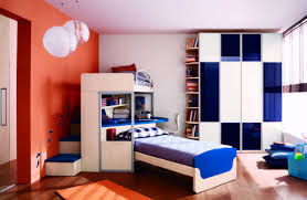 Boys Room Interior Design - Design boys bedroom