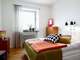 small apartment bedroom ideas for couples cozy white duvet cover