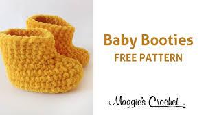 youtube crochet baby ugg boots mount mercy university
