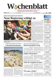 Esszimmer T Ingen Speisekarte Wochenblatt Zeitung Der Kanarischen Inseln Ausgabe 150 11