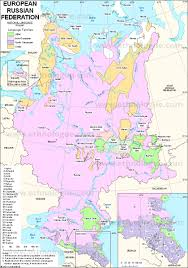 Map Of Eastern Europe And Russia by Download Russia In Europe Map Major Tourist Attractions Maps
