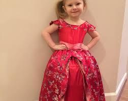 Princess Isabel Avalor Halloween Costume Birthday Party