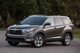 2015 Highlander Release Date 2014 Toyota Highlander First Drive Photo Gallery Autoblog