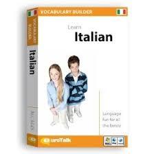italian language courses audio cd learn speak