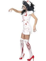Nurse Halloween Costume Zombie Nurse Costume U003c U003e Halloween