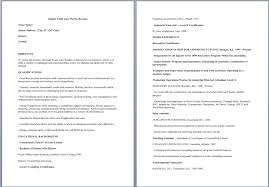 Board Of Directors Resume Sample by City Traffic Engineer Sample Resume 8 Best Solutions Of City