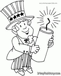 4th of july coloring pages for kids images 2016 2017 b2b fashion