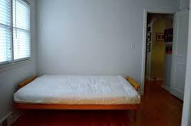 Easy Platform Bed With Storage Diy Platform Bed With Storage Hometalk