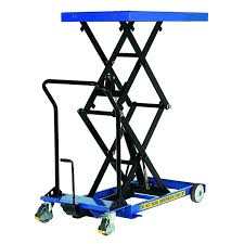 Hydraulic Scissor Lift Table by Mobile Scissor Tables Uk Lift Tables