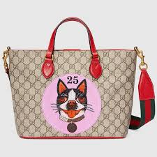 bag new year gucci new year 2018 capsule collection spotted fashion