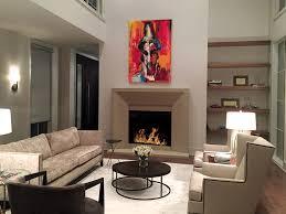 Clean Fireplace Stone by Newport Venti Modern Fireplace Mantel Devinci Cast Stone