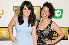 broad city halloween costume broad city feminism 101 according to abbi and ilana
