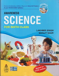 awareness science for sixth class 1st edition buy awareness