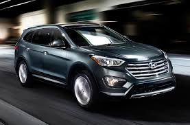 how much is a hyundai santa fe 2014 hyundai santa fe overview cargurus
