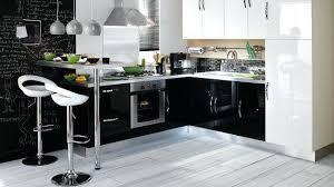 cuisine noir laqué pas cher cuisine noir laque pas cher cuisine noir laque brico depot element