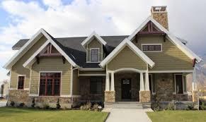 craftsman home design emejing exterior craftsman house designs photos liltigertoo
