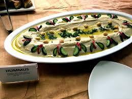 rida la cuisine hummus picture of le rida singapore tripadvisor