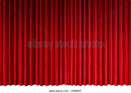 Curtains On A Stage Red Velvet Curtains Stock Photos U0026 Red Velvet Curtains Stock