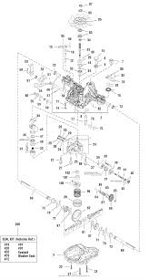 simplicity 1694465 1616h 16hp hydro parts diagram for