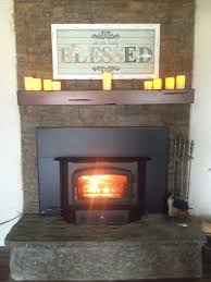 mantels 412 shenandoah fireplace mantel shelf