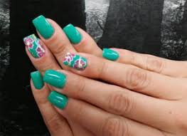 22 wonderful acrylic nail designs pictures designslayer