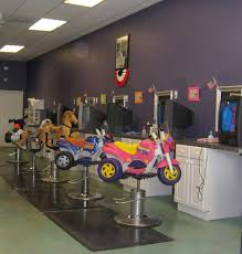 Hair Salon Furniture Modern Attractive Hair Salon For Kids So Cute After Thought Pinterest