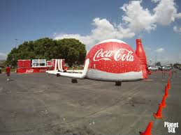 Coca Cola Can Six Flags Coca Cola Cools It Down This Weekend Planet Six