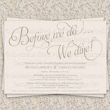 bridal dinner invitations 11 best images about rehearsal dinner invitations on