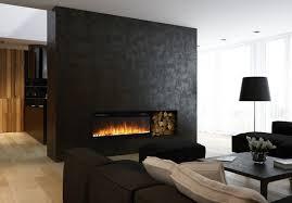 wall fireplace electric binhminh decoration