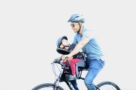 siege velo devant avis sur les porte bébé vélo avant mamans