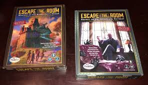escape the room u2013 series review epic slant press llc blog