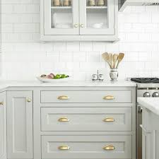 classic and trendy 45 gray and white kitchen ideas the end of an era no more white kitchens jillian harris