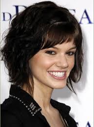 shag haircuts cute short shag haircuts for beautiful women new hairstyles