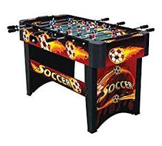 Amazon Foosball Table Vinex Soccer Table Superia Foosball Table Amazon In Sports