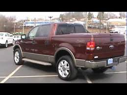 used 2006 ford f150 for sale 2006 ford f 150 king ranch stk 30746a lcford com
