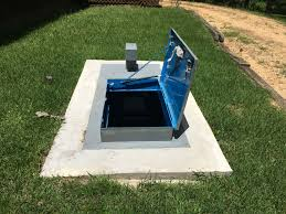 Backyard Tornado Shelter Storm Shelters Safe Rooms In Ground Tornado And Outdoor Cellars