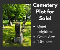 cemetery plots for sale a burial plot online